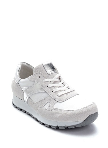 Derimod Kadın Ayakkabı(670) Casual Beyaz